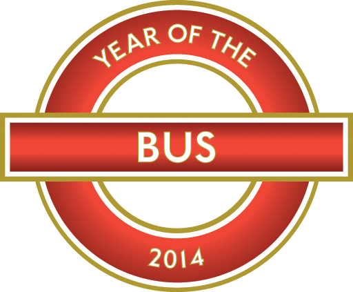Year of the Bus - London Transport