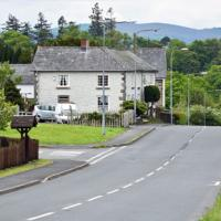 Mid Wales House, Newbridge on Wye, Llandrindod Wells