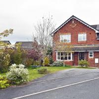 The Willows 13 Disserth View, Llandrindod Wells