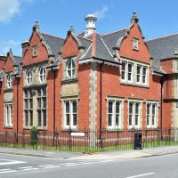The Former County Court, Llandrindod Wells