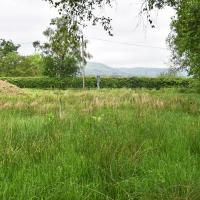 Building Plots Adjacent to Maesywawr, Llangammarch Wells
