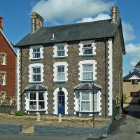 Flat 2 Griffin Lodge, Llandrindod Wells