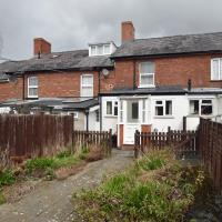 9 Brickfield Cottages, Llandrindod Wells