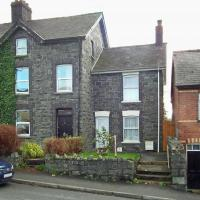 4 Brookland Cottages, Llandrindod Wells