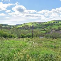 Building Plot adjacent to Eryl Ithon, Llanbister, Llandrindod Wells