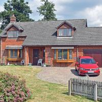 1 Crossways Court, Nr Llandrindod Wells